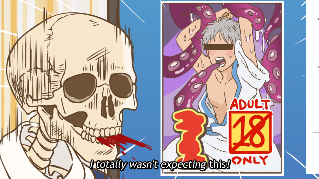 that dude from gintama